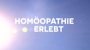 Homöopathie Erlebt Interview