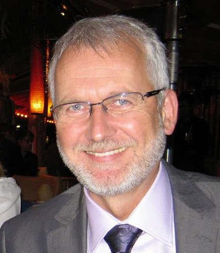 Dr. med. Joachim Mayer-Brix