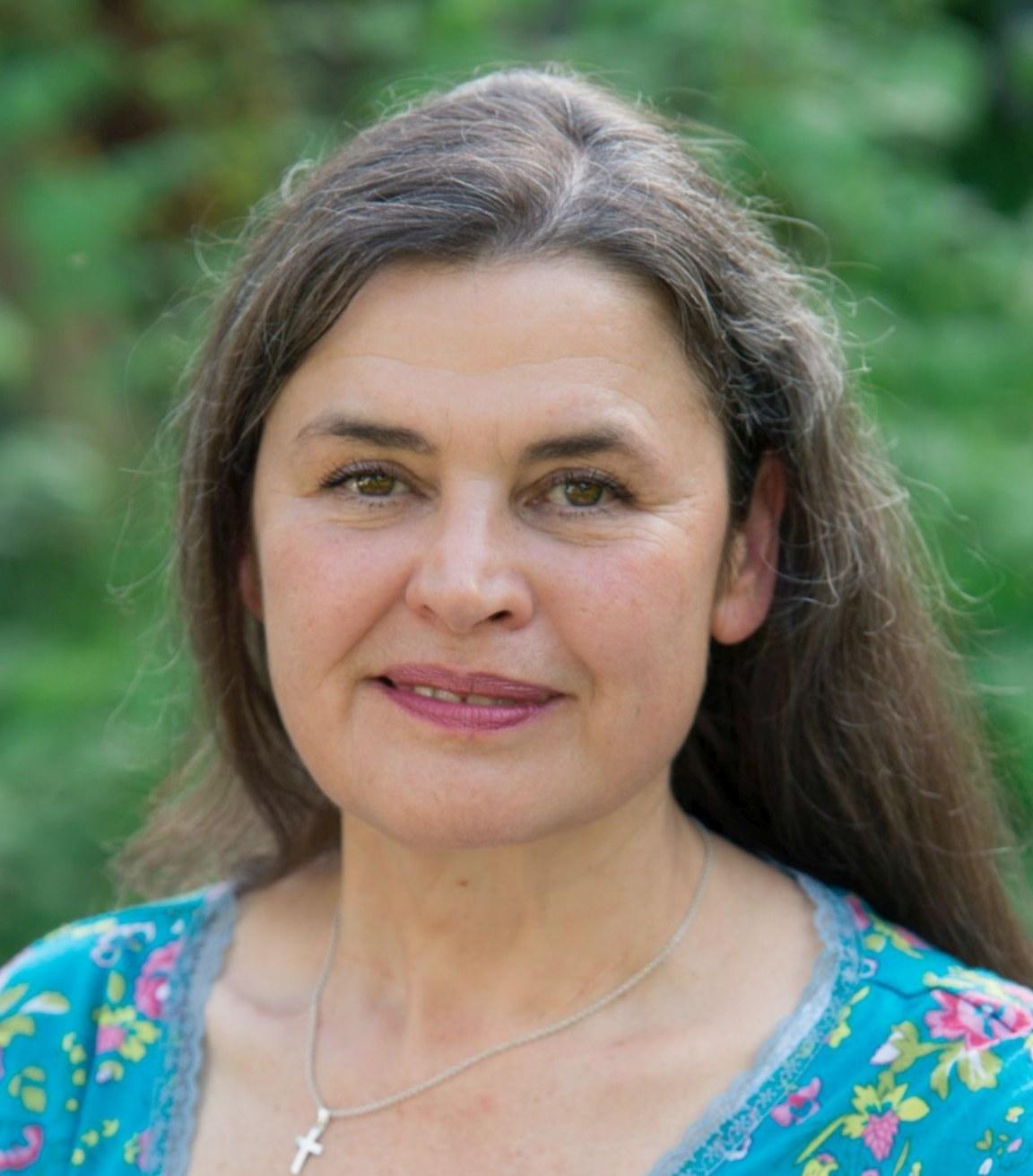 Susanna Melzer