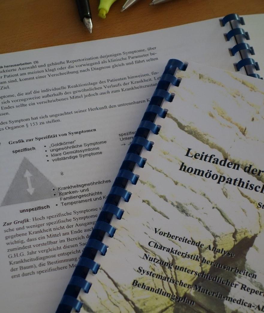 Fallanalyse Homöopathie