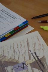 Studienblätter Homöopathie