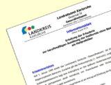 Infoblatt Heilpraktikerprüfung Gesundheitsamt