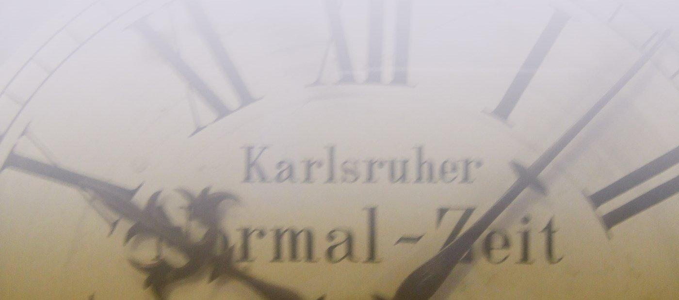 Ausbildung Karlsruhe