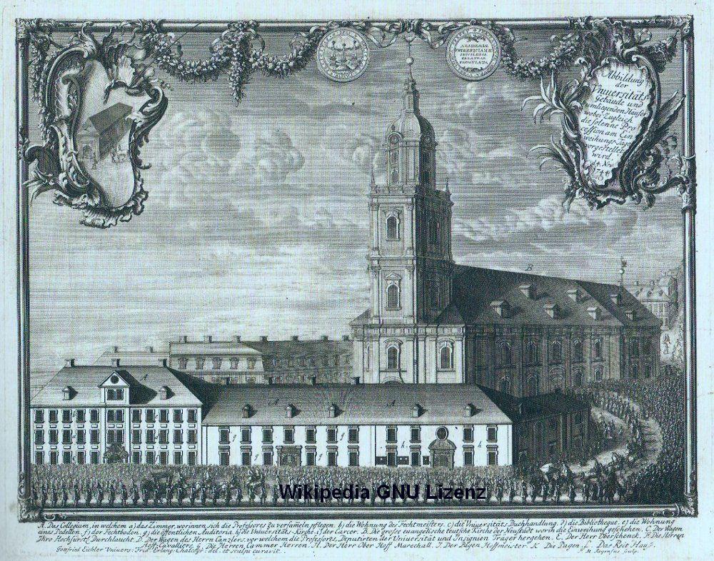 Uni Erlangen