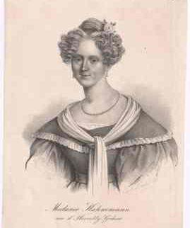 Melanie d'Hervilly