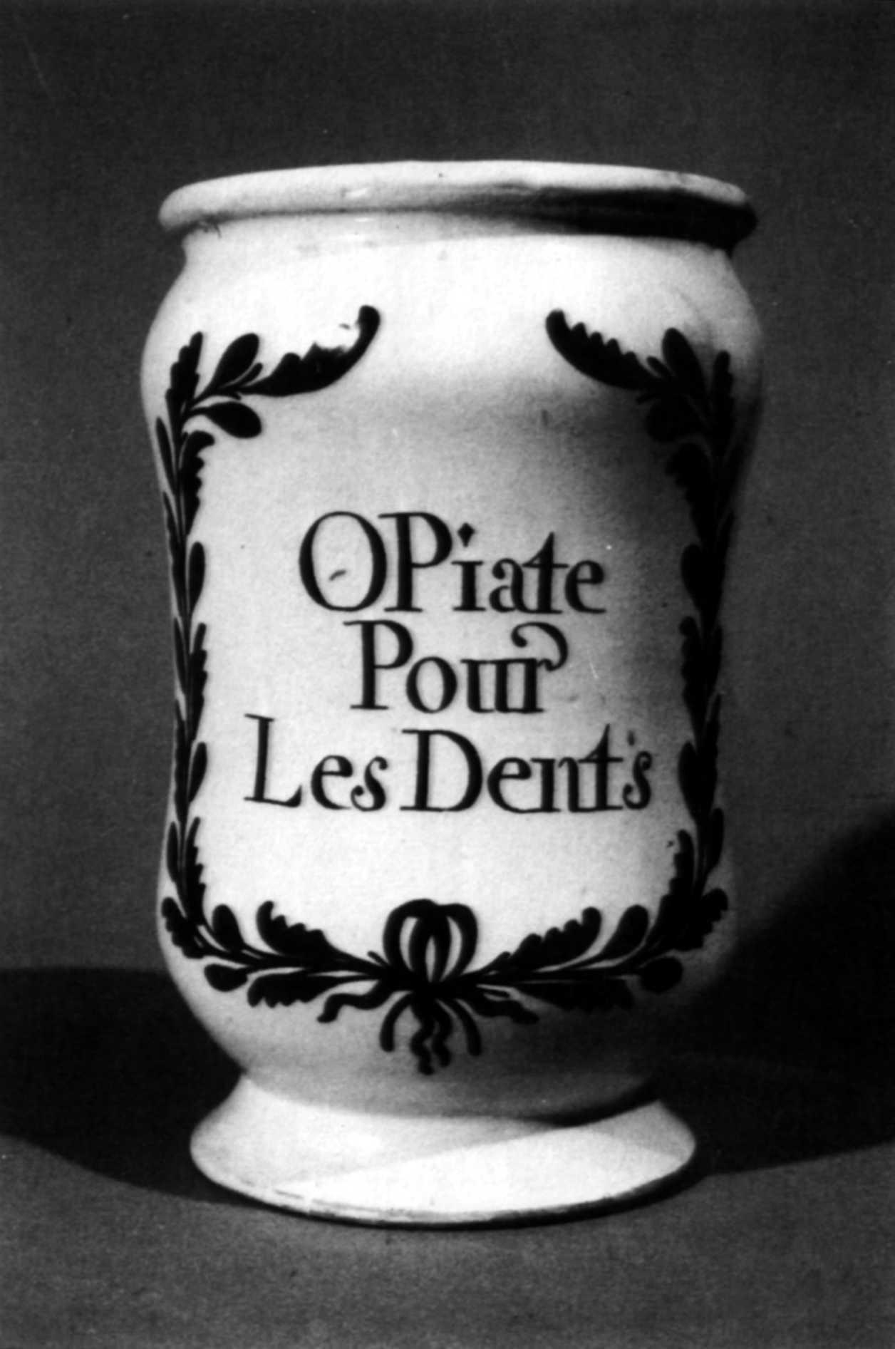 Opiate pour les Dents