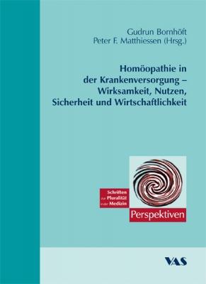 Homöopathie in der Krankenversorgung